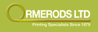 Ormerods Printing Label Specialists